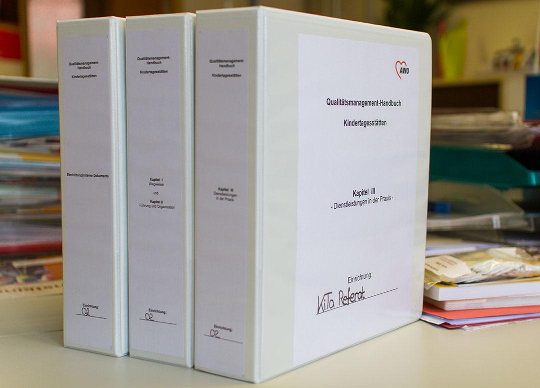 AWO Bezirksverband Oberfranken Mittelfranken e.V. Leitsatz 9